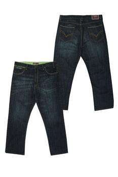 "Ed Baxter fashion jeans  (34"")"