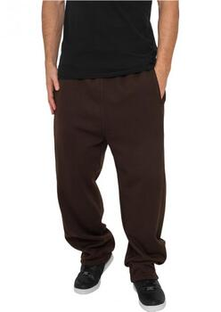 Smarte brune sweatpants