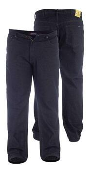 "Rockford Comfort Fit jeans (Sort) (38"")"