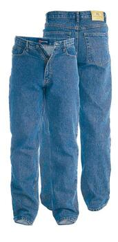 "Rockford Stretch Jeans (Stonewash) (34"")"
