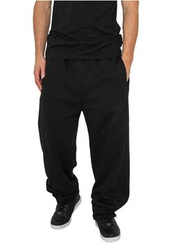Smarte sorte sweatpants