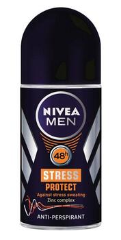 Stress Protect Roll-On Deo (50ml) - Nivea Men