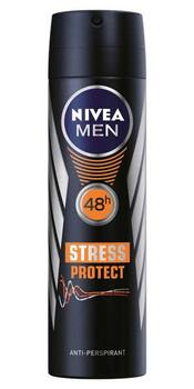 Stress Protect Spray (150ml) - Nivea Men