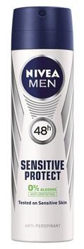 Sensitive Protect Deospray (150ml) - Nivea Men