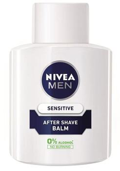 Sensitive After Shave Balm (100ml) - Nivea Men