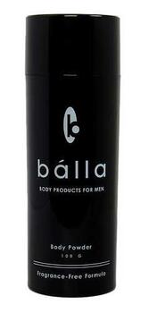 Bálla Body Powder Fragrance-Free Formula (100gr) (Duftfri)