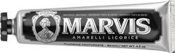 Marvis Licorice Mint Tandpasta m. flour (85 ml.)
