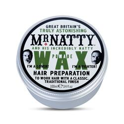 Mr. Natty Wax Pomade (100 ml.)