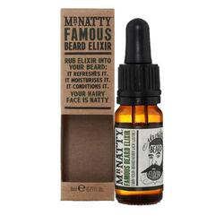 Mr. Natty Famous Beard Elixir (8 ml.)