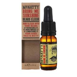 Mr. Natty Bring Me Sunshine Beard Elixir (8 ml.)