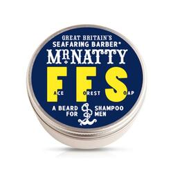 Mr. Natty Face Forest Soap (FFS) (80 gr.)