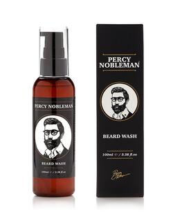 Percy Nobleman Beard Wash (100 ml.)