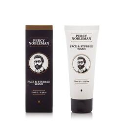 Percy Nobleman Face & Stubble Wash (75 ml.)