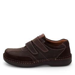 813c66a98bc Brede sko til mænd - Herresko med ekstra vidde.