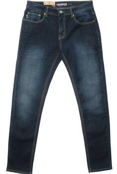 bukser med ekstra længde