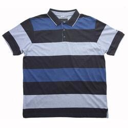 138a13893f93 T-shirts i store størrelser til mænd - Smarte Store T-shirts