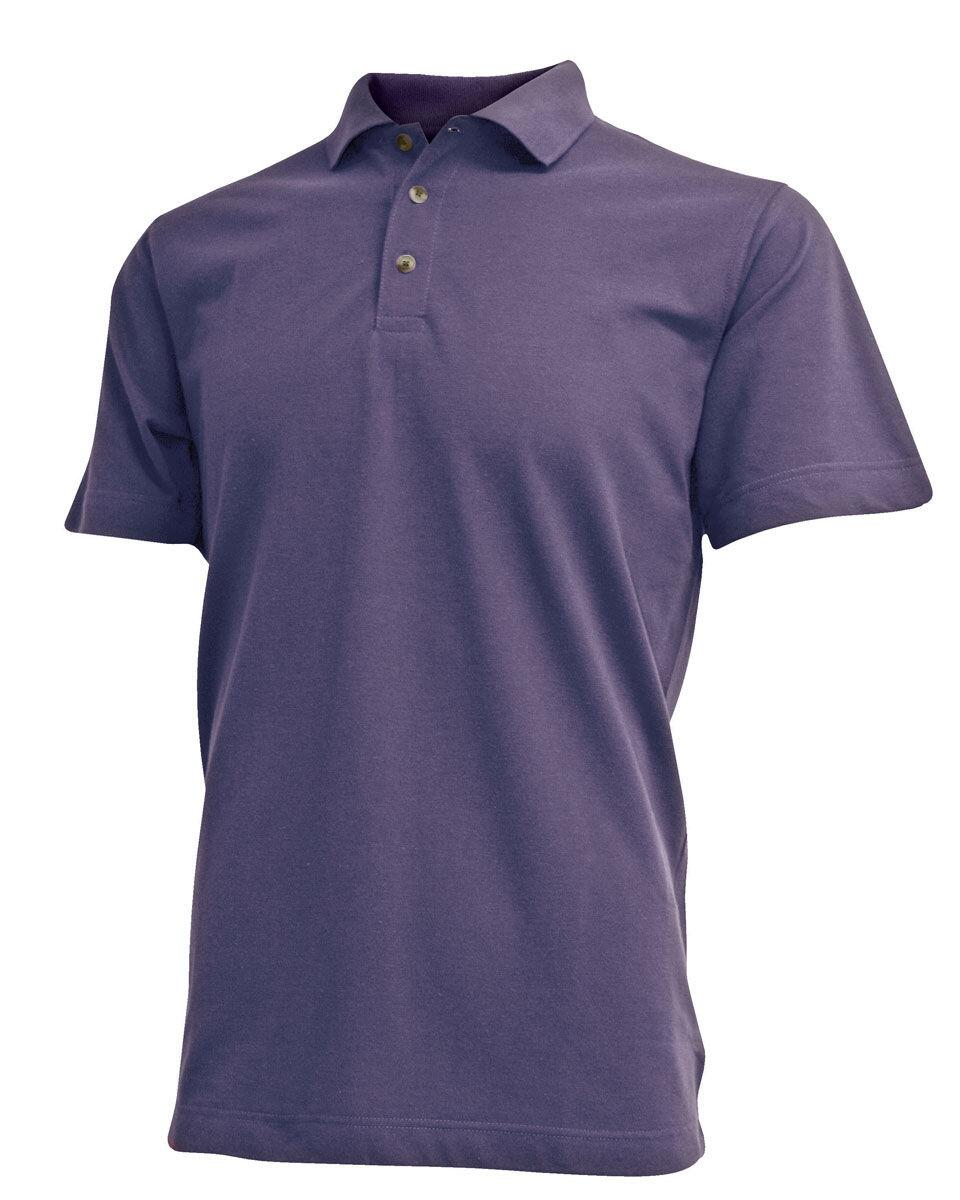 Køb Camus polo shirt u. brystlomme God pris: 199,00 DKK,