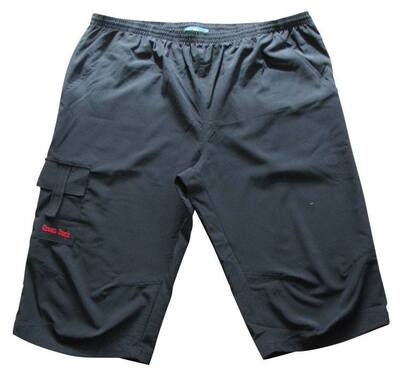 Green Duck Comfort bermuda shorts