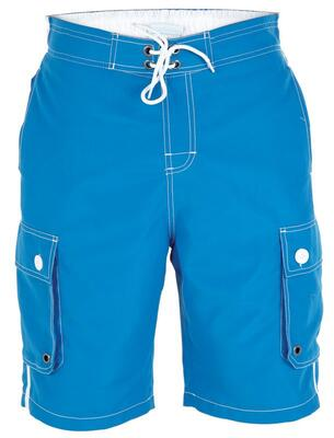 Duke London badeshorts m. lommer
