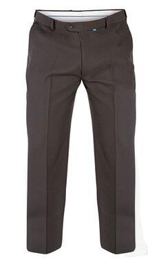 D555 klassiske sorte bukser (Xtenda waist) (32