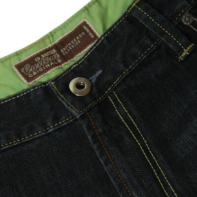 "Ed Baxter fashion jeans  (32"")"