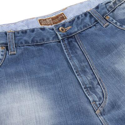 "Ed Baxter ""slidte"" fashion jeans (32"")"