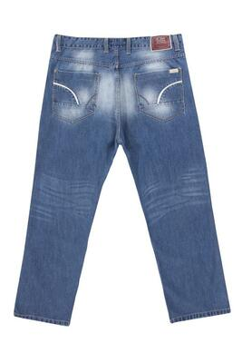 "Ed Baxter ""slidte"" fashion jeans (30"")"