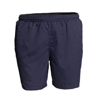 Fitness shorts (Navy)