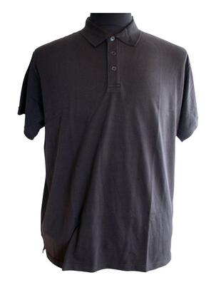 VanDam Sort Polo-shirt