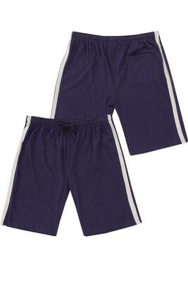 Ed Baxter pyjamas shorts (Navy)