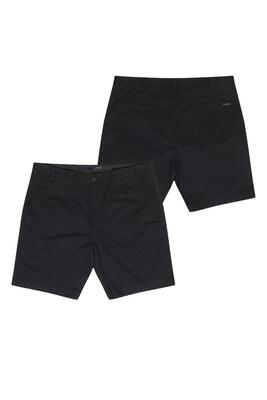 Ed Baxter shorts (Adapt-A-Waist) (Sort)
