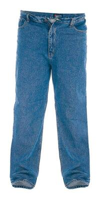 "Rockford Stretch Jeans (Stonewash) (30"")"