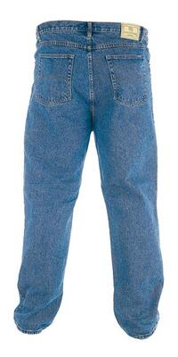 "Rockford Stretch Jeans (Stonewash) (32"")"
