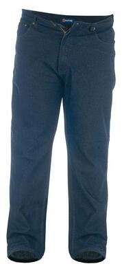 "Rockford Stretch Jeans (Sort) (30"")"