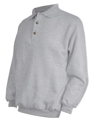 Camus Basic polo sweat