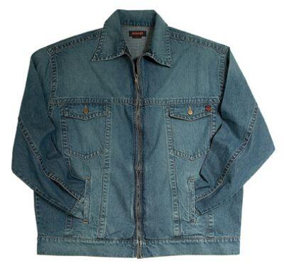 Denim jakke (XT)