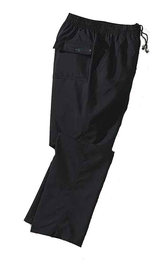 1f99a41eadf Fitness bukser med ekstra længde til den høje mand