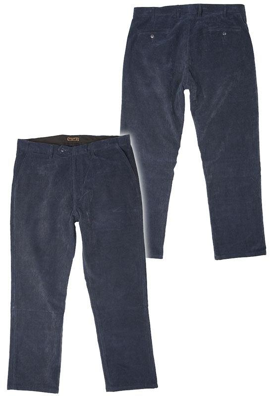 bukser med ekstra benlængde